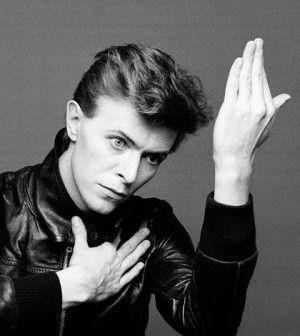 Starman ovvero l'uomo delle stelle | Omaggio sopra le righe a David Bowie