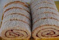 Platos Latinos, Blog de Recetas, Receta de Cocina Tipica, Comida Tipica, Postres Latinos: Brazo De Reina - Recetas Chilenas
