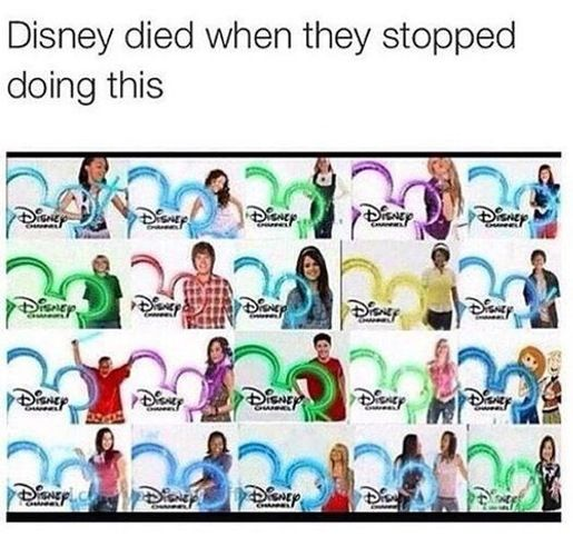 Flashback Friday: TK Pics That Will Make You Miss the Old Disney Channel