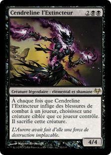 Cendreline l'Extincteur (Ashling, the Extinguisher)