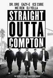 The group NWA emerges from the mean streets of Compton in Los Angeles, California, in the mid-1980s and revolutionizes Hip Hop culture with their music and tales about life in the hood.