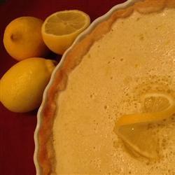 The Best Lemon Tart Ever Allrecipes.com