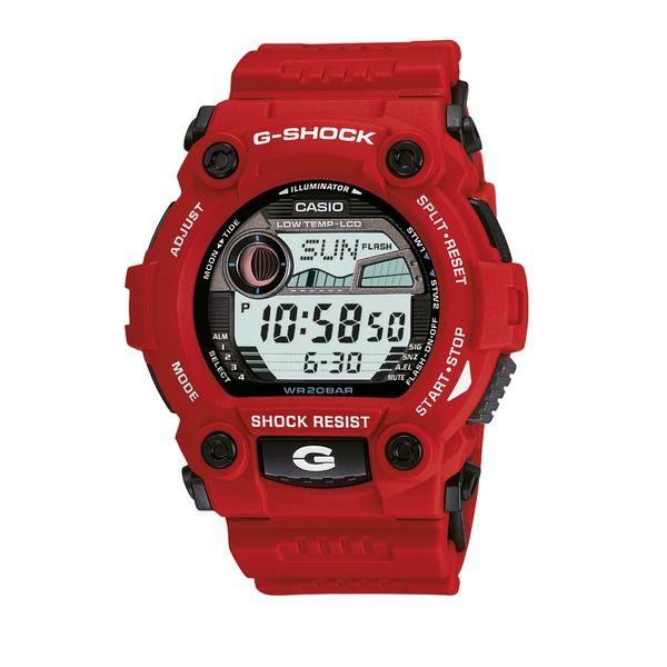 Casio G-Shock (Model: G7900A-4)