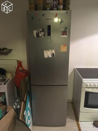 Réfrigérateur et Congélateur Samsung