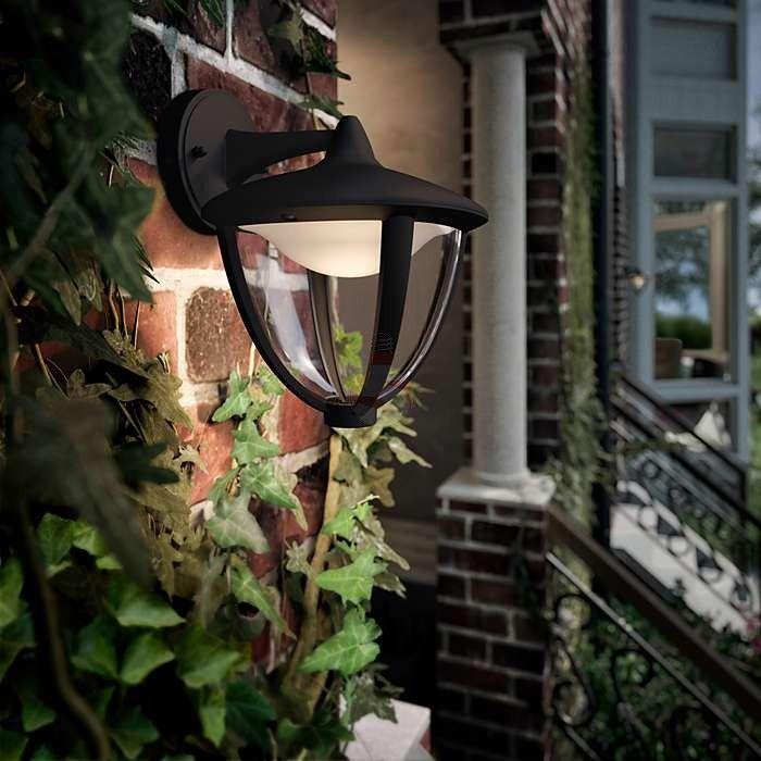 Lampa Kinkiet ogrodowy LED Robin (15471/30/16) / kinkiety / Lampy OGRODOWE - 5lampy.pl