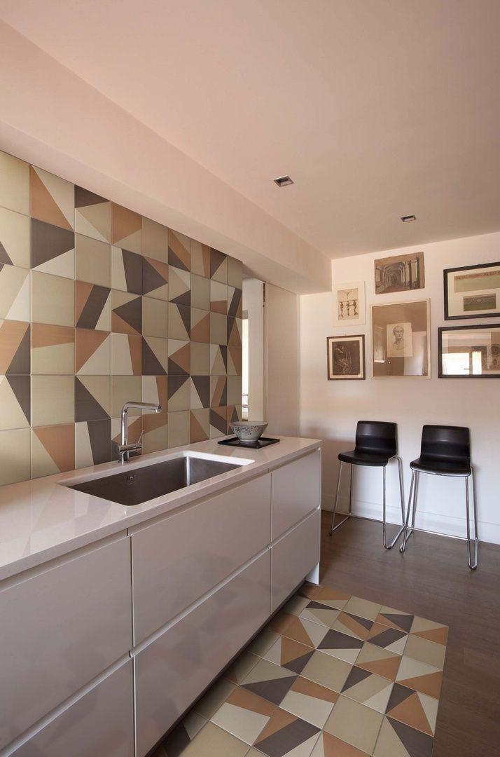 Oltre 25 fantastiche idee su piastrelle da cucina su pinterest piastrelle della metropolitana - Ceramica bardelli cucina ...
