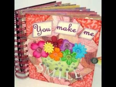 scrapbook for boyfriend - Google Търсене