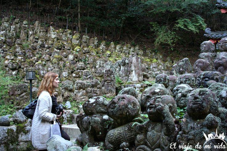 Templos Arashiyama Kioto Japon