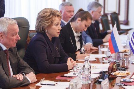 Τσίπρας από Μόσχα: Μία κυβέρνηση ΣΥΡΙΖΑ θα εργαζόταν για την αποκλιμάκωση της ουκρανικής κρίσης (ενημέρωση - φωτ.) :: left.gr