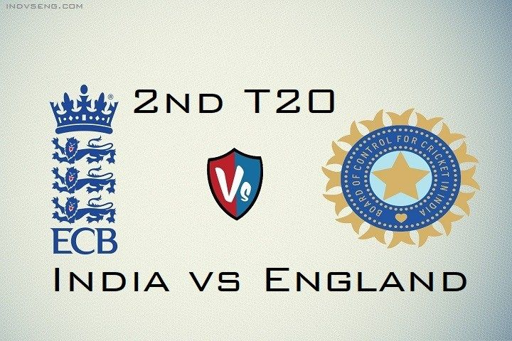 India Vs England 2nd T20 Match Prediction Scores Results Highlights Live Predictions England Match