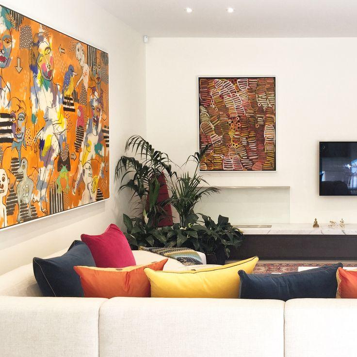 Interior Designe Painting Awesome Decorating Design