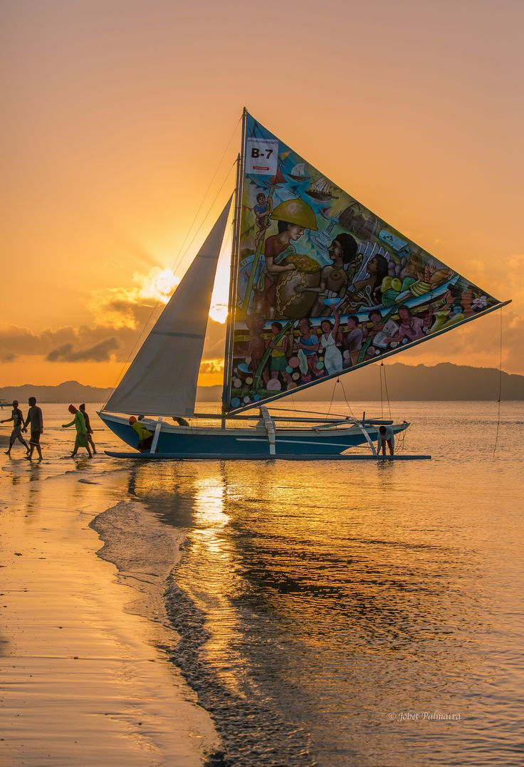 Regatta Festival 2016 | Villa beach Iloilo City, Philippines