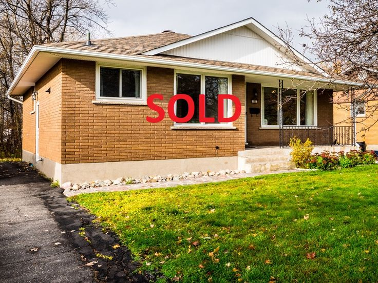 We SOLD 890 Beatrice Cres! Thinking of selling your Sudbury home? Call 705-470-3444 or visit www.SudburyHomeSearch.ca/home-evaluation.php for your Free Home Evaluation today!