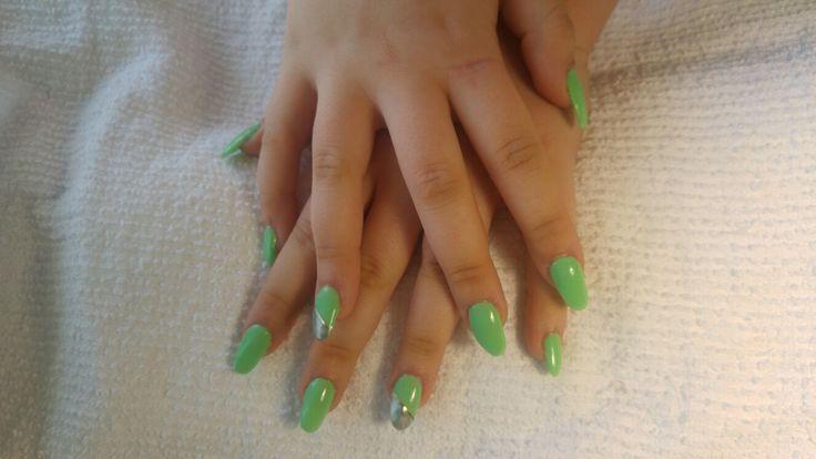 Nail beauty addict