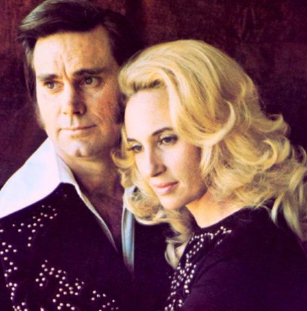 George Jones & Virginia Wynette Pugh, known professionally as Tammy Wynette, (May 5, 1942 – April 6, 1998) was an American country music singer-songwriter and one of the genre's best-known artists and biggest-selling woman singers.