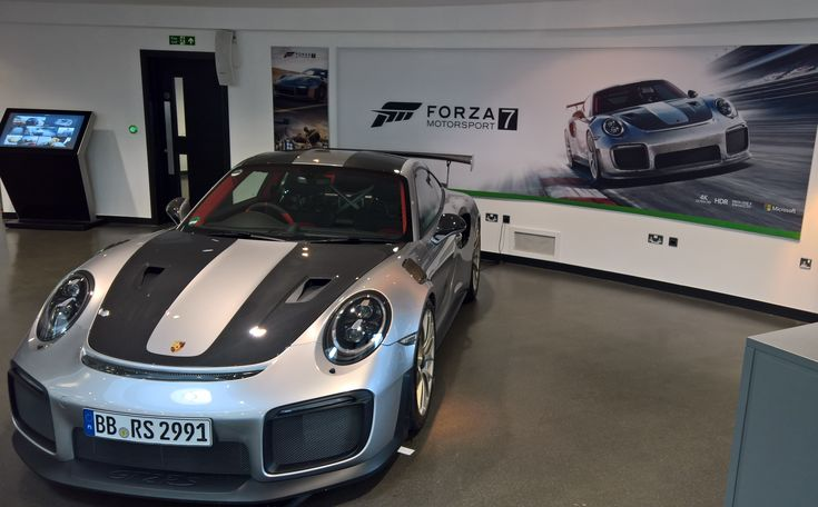 Age, gender or disabilities should not be a barrier to playing videogames, the creator of Forza Motorsport 7 has said. The latest title in the popular franchise contains a range of accessibility features that ensure people with poor vision or colour blindness can also enjoy racing hundreds of sports cars.