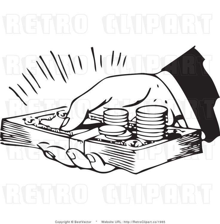 Ladies, Show Me The Money - Transparent Money Shower Clipart (#5283984) -  PinClipart