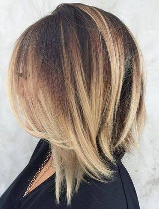 Angled Bob Hairstyles best trendy angled bob hairstyle pictures 80 Best Modern Haircuts Hairstyles For Women Over 50 Angled Bob