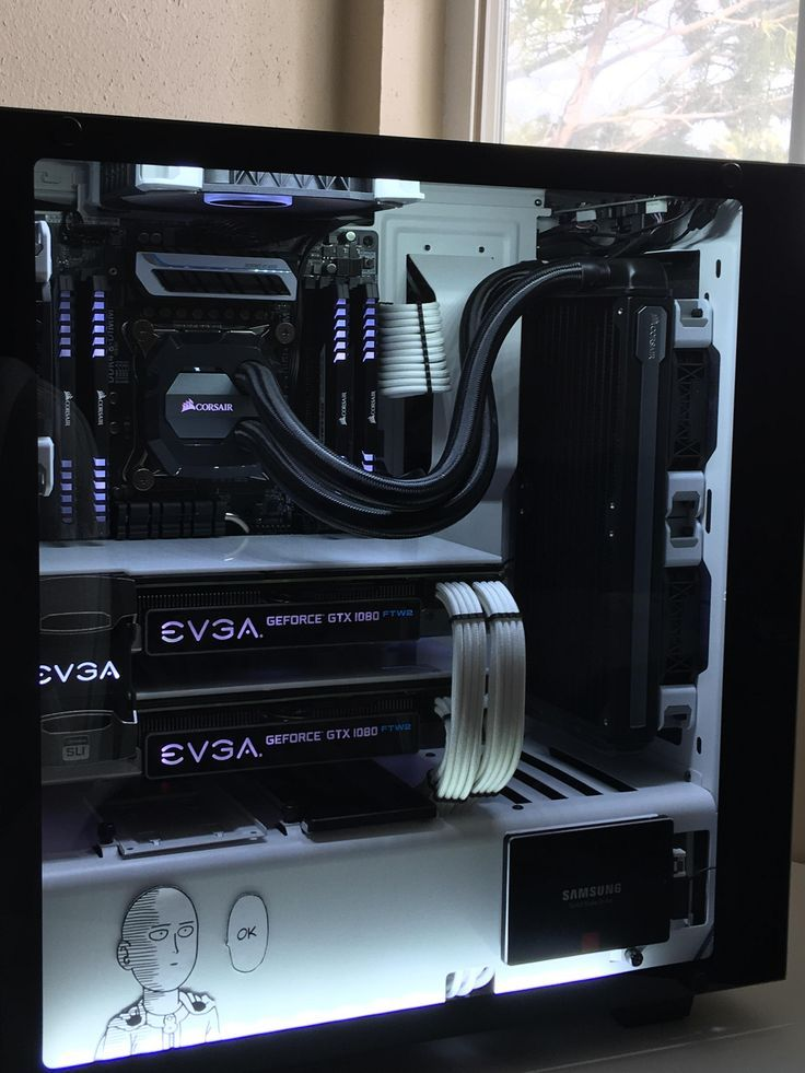 Pin by Fernando Romero on PC Builds