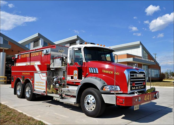 183 Best Fire Dept Tankers Images On Pinterest