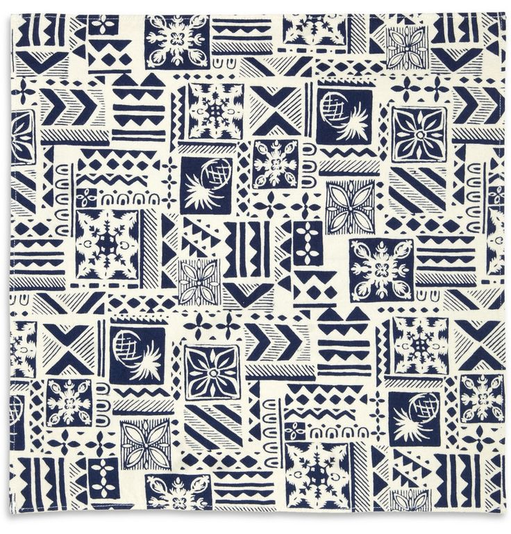 : Patterns, Prints Finding, Posts