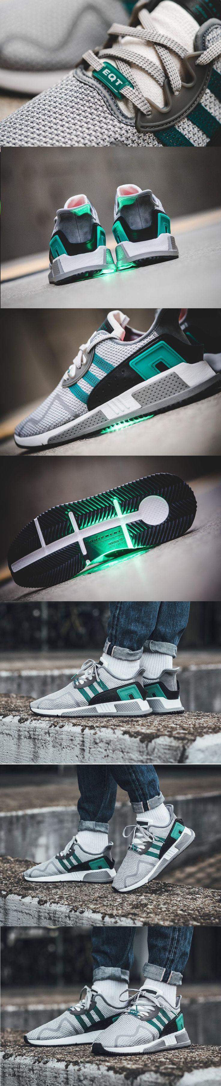 adidas EQT Support 91/17 Shoes Black adidas UK
