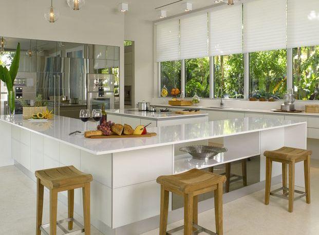 kitchen design miami fl. 95 best Kitchens images on Pinterest  Hunter douglas Hunters and Kitchen