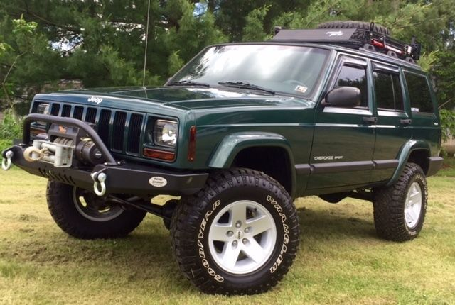 Car brand auctioned:Jeep Cherokee Sport 2001 Car model jeep cherokee sport lifted Check more at http://auctioncars.online/product/car-brand-auctionedjeep-cherokee-sport-2001-car-model-jeep-cherokee-sport-lifted/