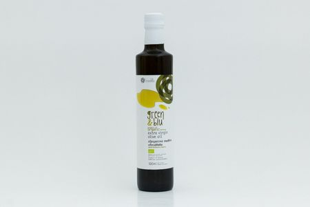 Green & Blu Extra Virgin Olive Oil 250ml