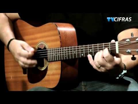 ▶ The Beatles - You've Got to Hide Your Love Away - Aula de Violão - TV Cifras - YouTube Guitar lesson