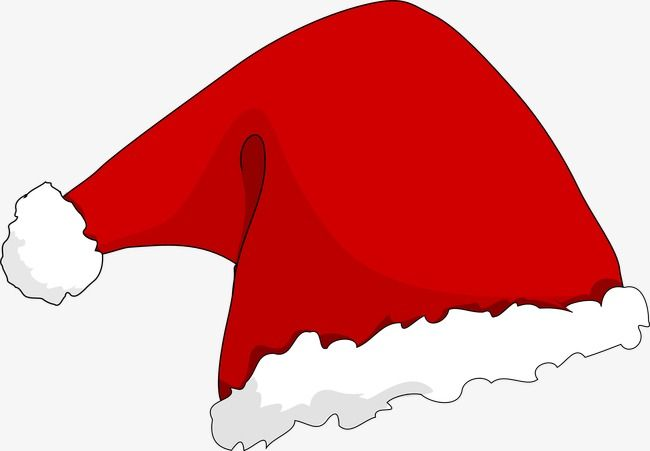 Transparent Christmas Hat.Red Christmas Hats Santa Hat Santa Claus Christmas Png