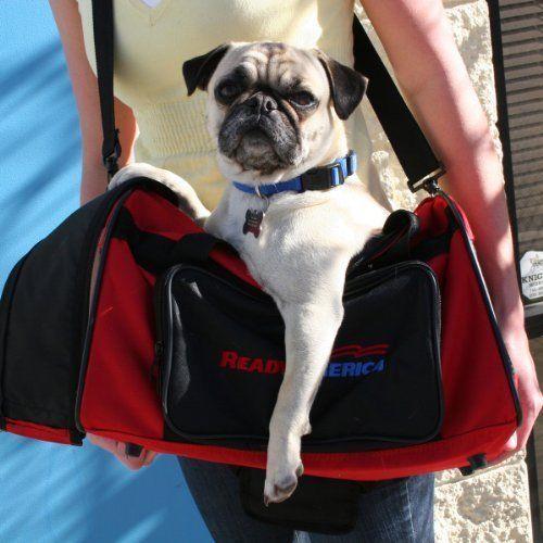 Dog Carrier Travel Small Dog Bag Pet #DogCarrierTravel