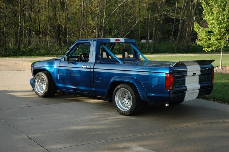 a comparison of the ford ranger truck and the chevy s 10 Fx4 ford ranger vs chevrolet zr2 s-10 but imo and from my experience and that of friends that have owned these trucks, the ford has a more rugged front end.