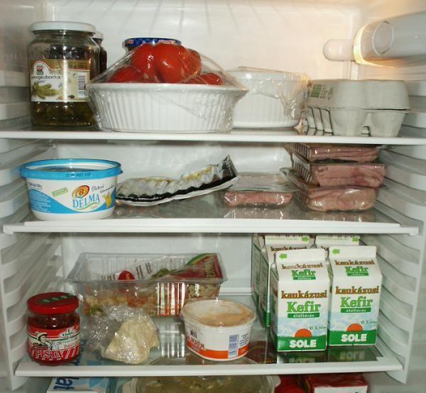 M s de 25 ideas incre bles sobre limpiar refrigerador en - Como limpiar y ordenar la casa ...
