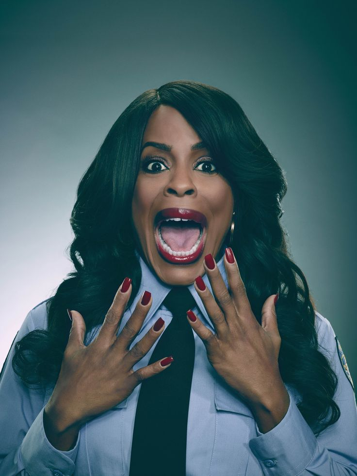 Scream Queens (Fox) images Scream Queens - Season 1 Portrait - Niecy Nash as Denise Hemphill HD fond d'écran and background photos