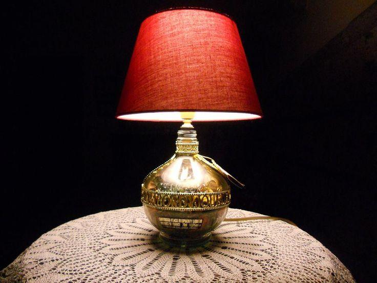 Chambord Lamp a GM design LAB. creation enjoy your design ;-)  www.facebook.com/gmdesignlab