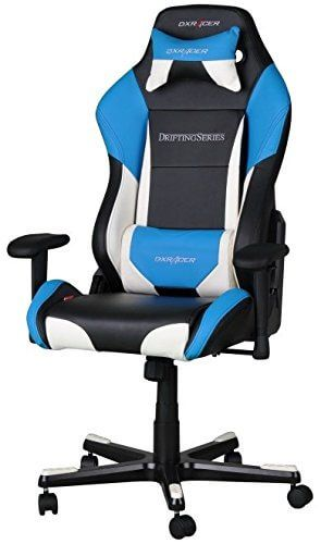dxracer-drifting