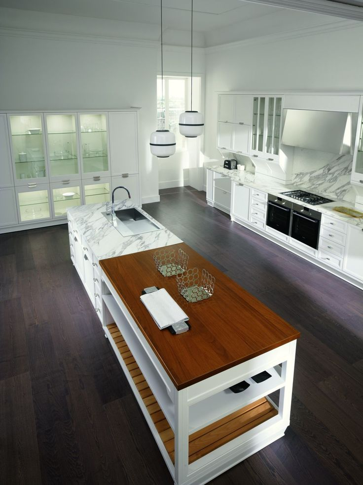 Walnut Kitchen Designs