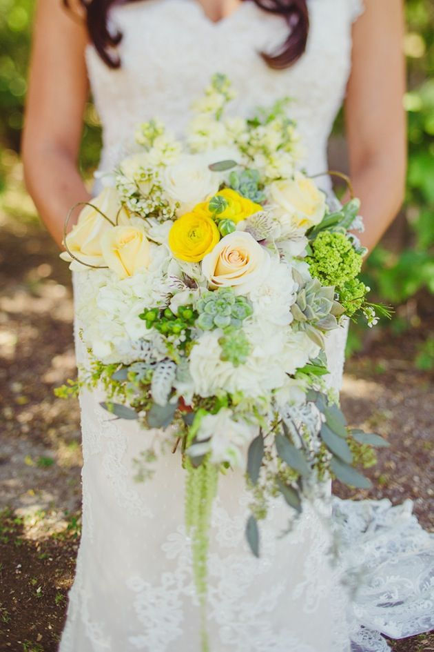 Amazing bouquet! // Closer To Love Photography