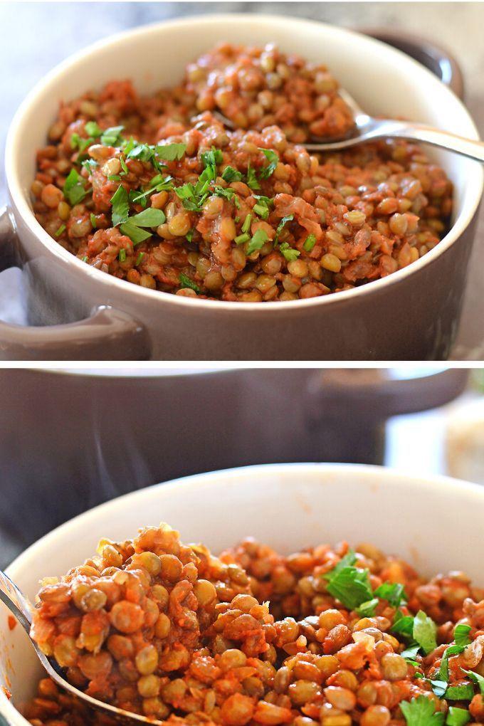 Vegan Lentil Stew In 2020 Lentil Stew Hot Spiced Tea Recipe Spiced Tea Recipe