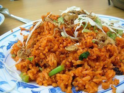 Resep Cara Membuat Nasi Goreng Enak dan Mudah http://dapursaja.blogspot.com/2013/12/cara-membuat-dan-resep-nasi-goreng-enak.html