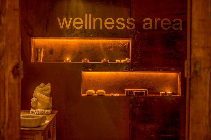Foto del centro benessere