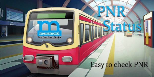 Find the IRCTC #TrainLiveStatus, anywhere, any place at any time on @meramaal.
