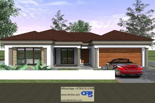 House Plan No W2340 | Free house plans, Beautiful house ...
