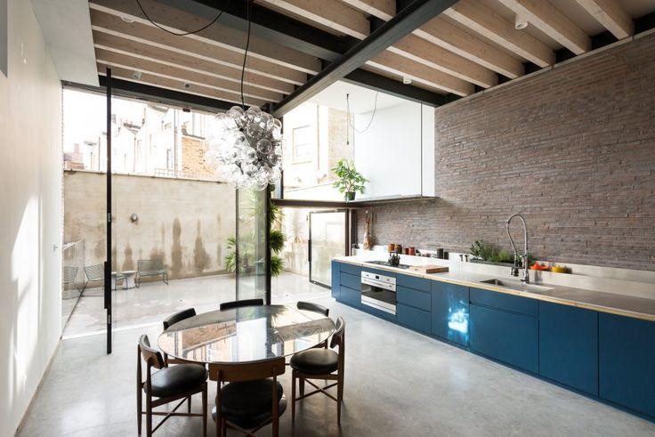 Architect of the Week: Liddicoat & Goldhill