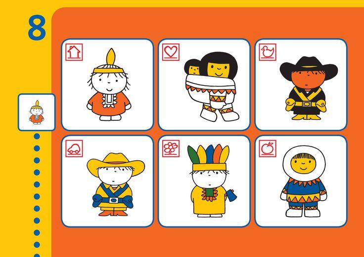 bambino loco 8 cultuur