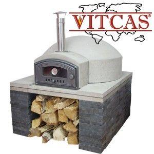 Piec Chlebowy VITCAS POMPEII