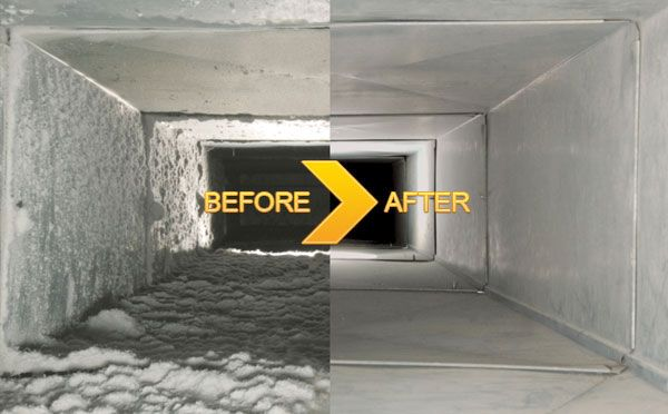 How To Do Air Duct Cleaning – DIY Guide - DIY CHICKS