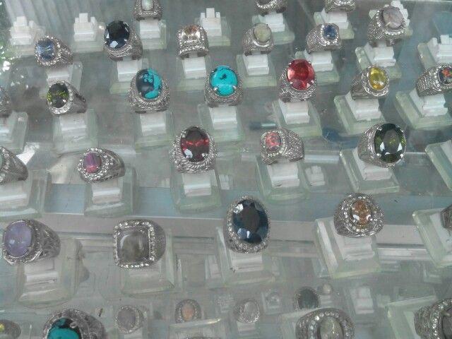 Macam2 gemstone
