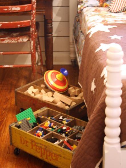 87 best Toy Storage images on Pinterest | Organization ideas ...